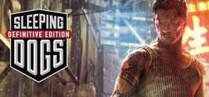 [Steam/PC] Sleeping Dogs: Definitive Edition €2,46 @Green Man Gaming