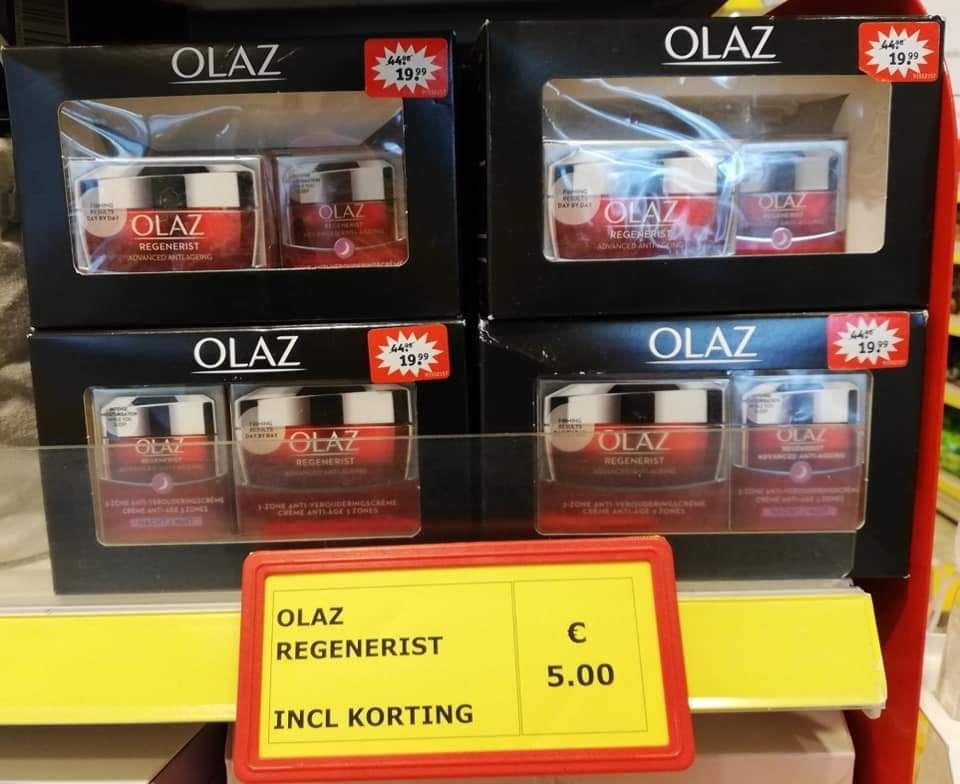 Lokaal - Prijsmepper Delft - Verschillende Gezichtsverzorging Cadeausets