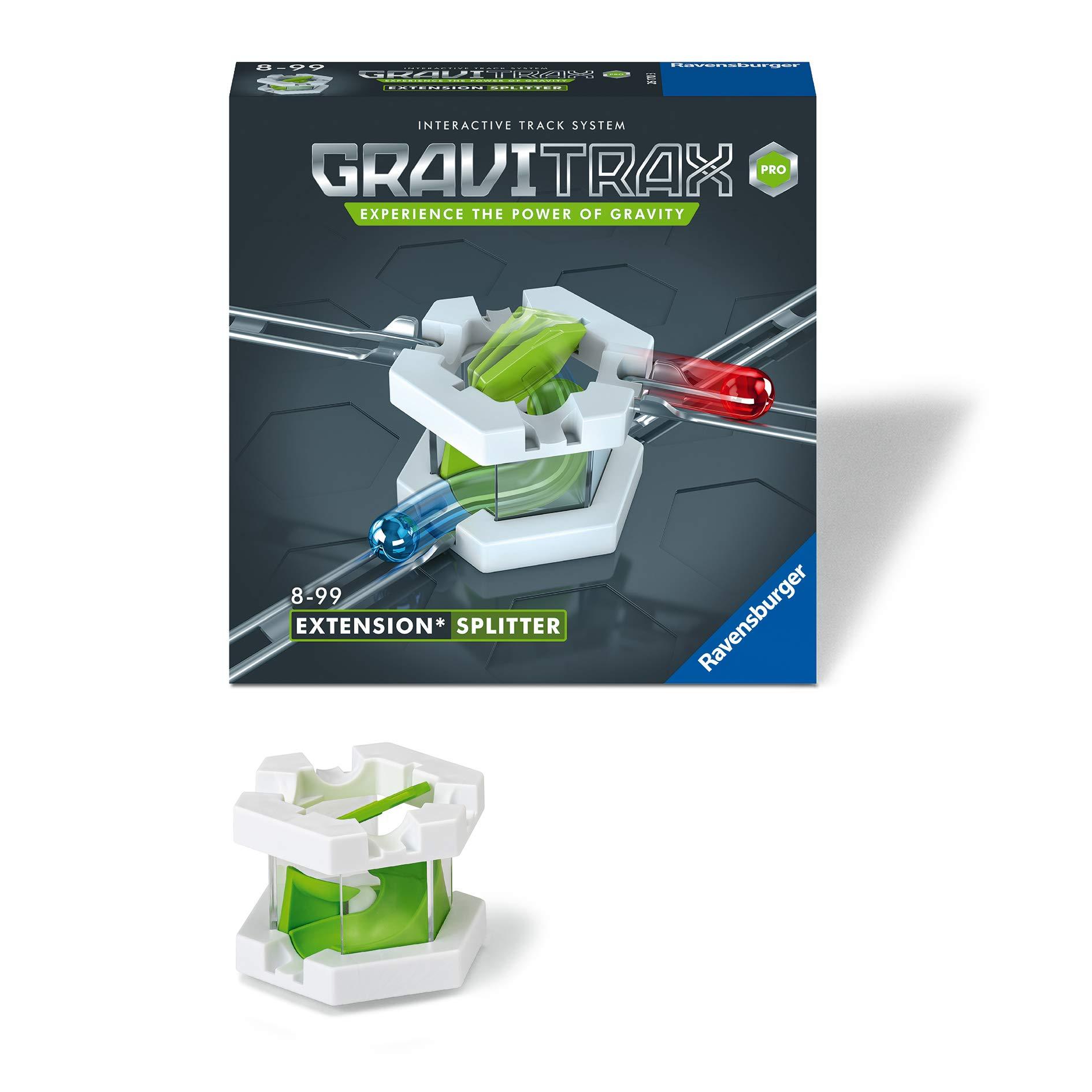 GraviTrax® PRO Splitter