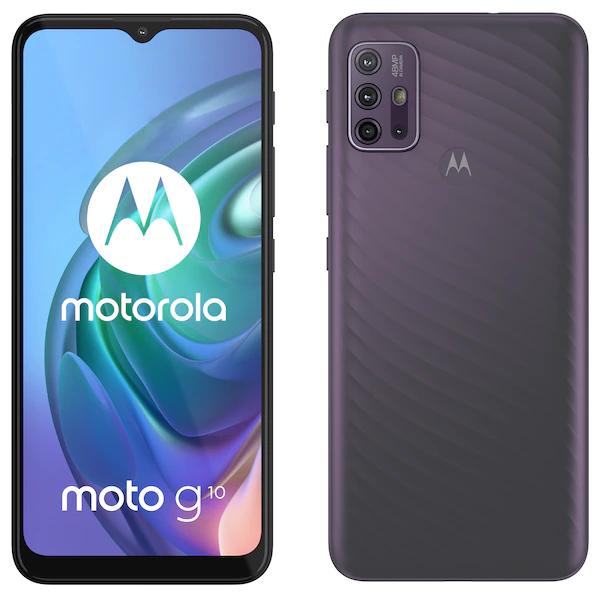 Motorola G10 64gb