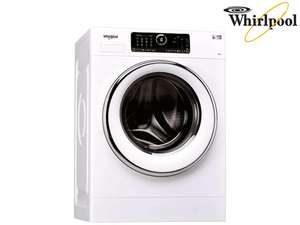Whirlpool 6th Sense FSCR80430 Wasmachine 8 Kg, 9 Kg of 12 Kg