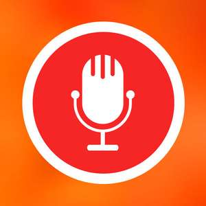 Gratis iOS app: Speech Recogniser (spraak naar tekst)