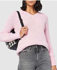 Replay dames pullover licht roze