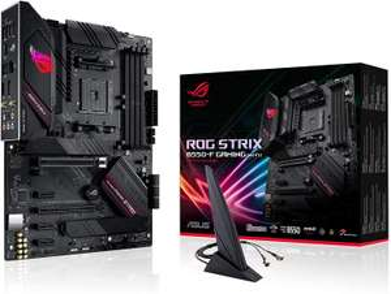 ASUS ROG STRIX B550-F WIFI