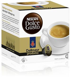 Diverse Dolce Gusto cups voor 10,80 per 3 pack (bij 3x3 gratis verzenden)