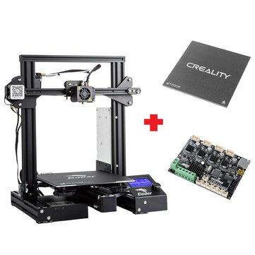 Ender-3Xs Pro 3D printer voor €176,38 @ Banggood