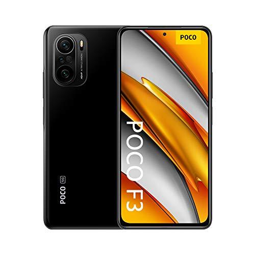 Xiaomi Poco F3 6GB/128GB Smartphone @ Amazon.de