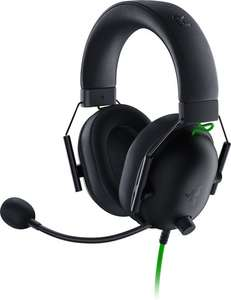 Razer Blackshark V2 X gaming headset