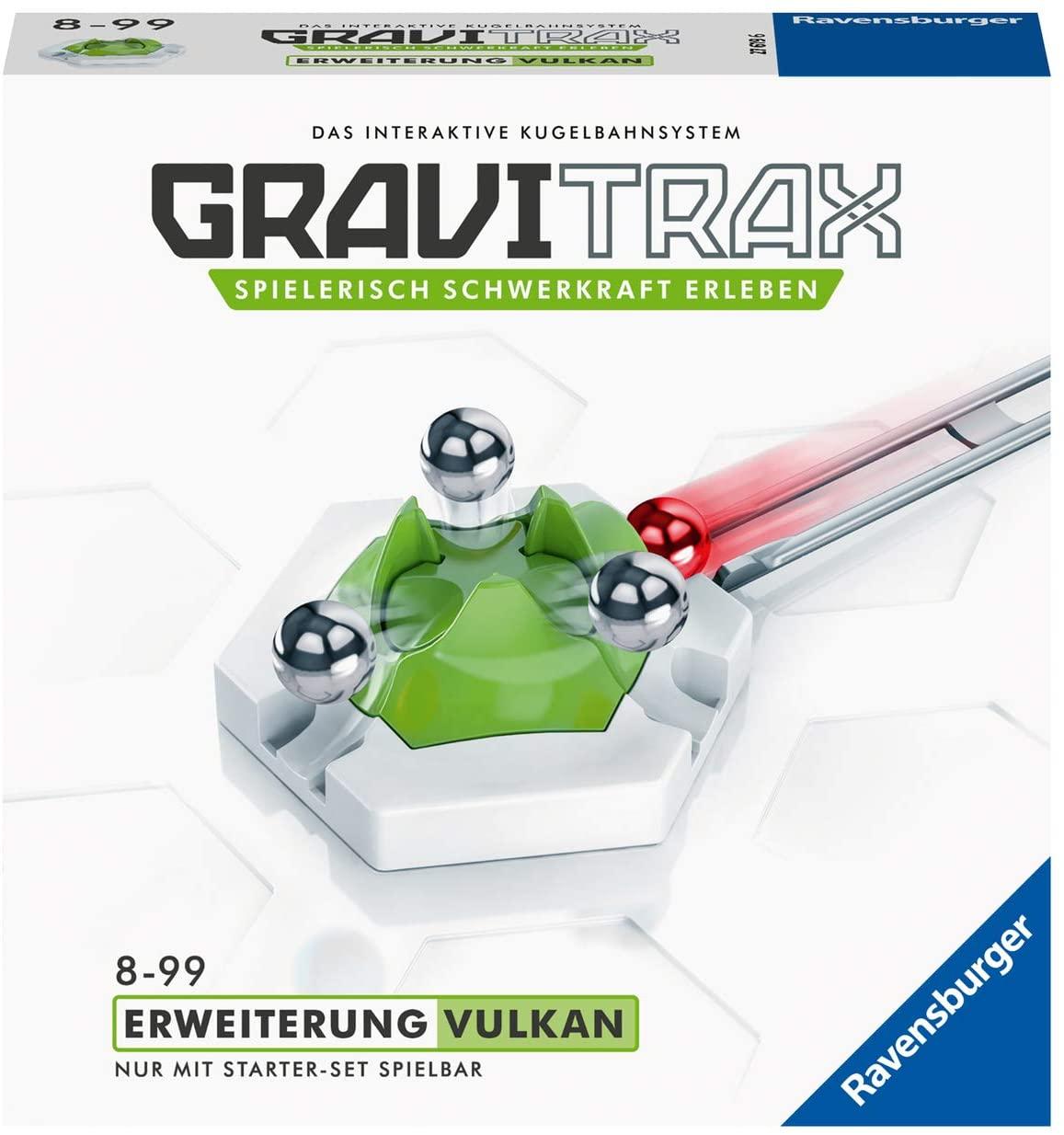 Gravitrax Vulcano