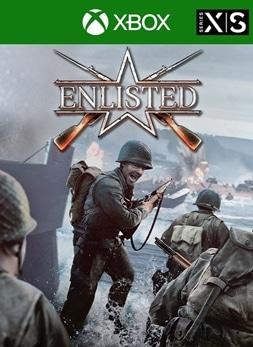 Game 'Enlisted' gratis te claimen @ Xbox Store/PSN