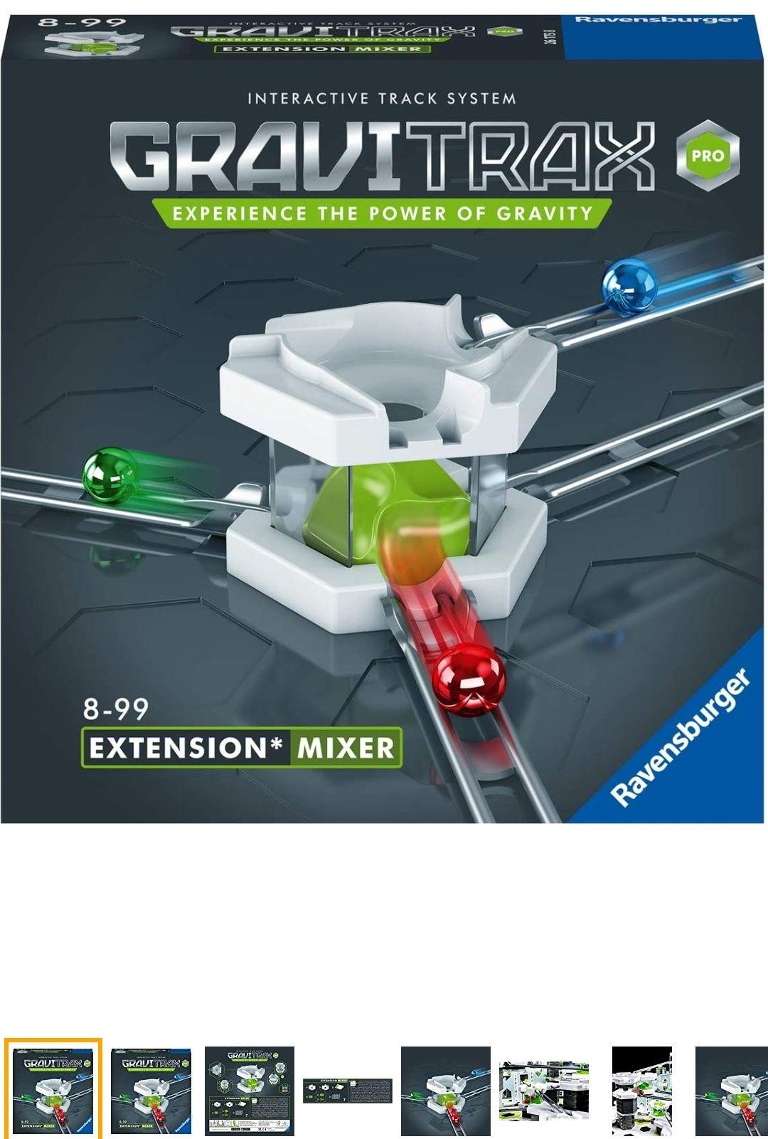 GraviTrax Pro Vertical Mixer
