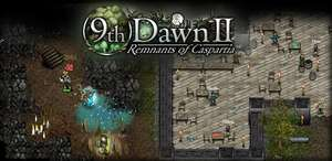 9th Dawn II 2 RPG Google play