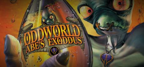 Oddworld: Abe's Exoddus (Steam)