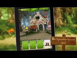 Gratis App van de Sprookjesboom (Android en ios)