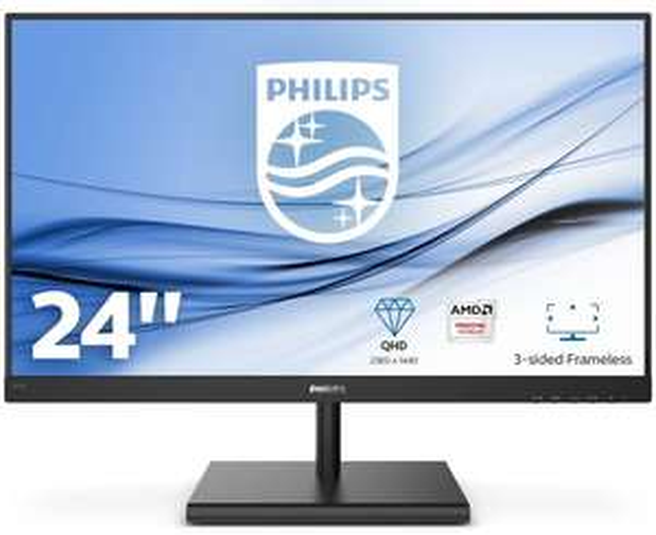 Phillips E-line 24 inch (QHD)
