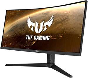 "ASUS VG34VQL1B 34"" ultra wide Gaming Monitor @Amazon"