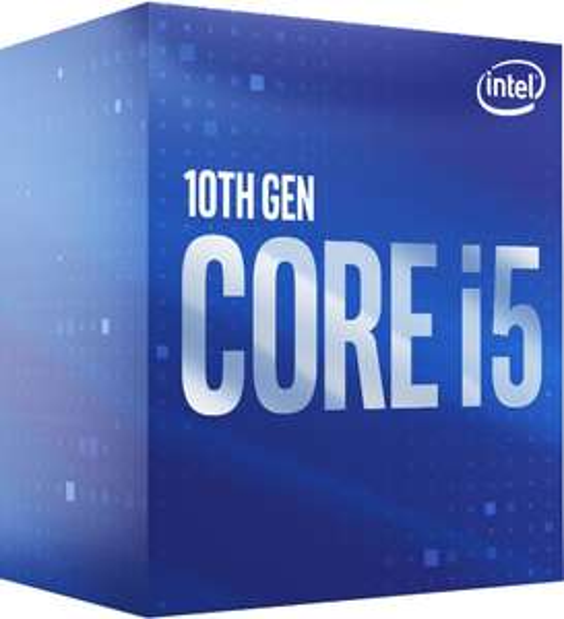 Intel Core i5-10600 @ amazon.nl