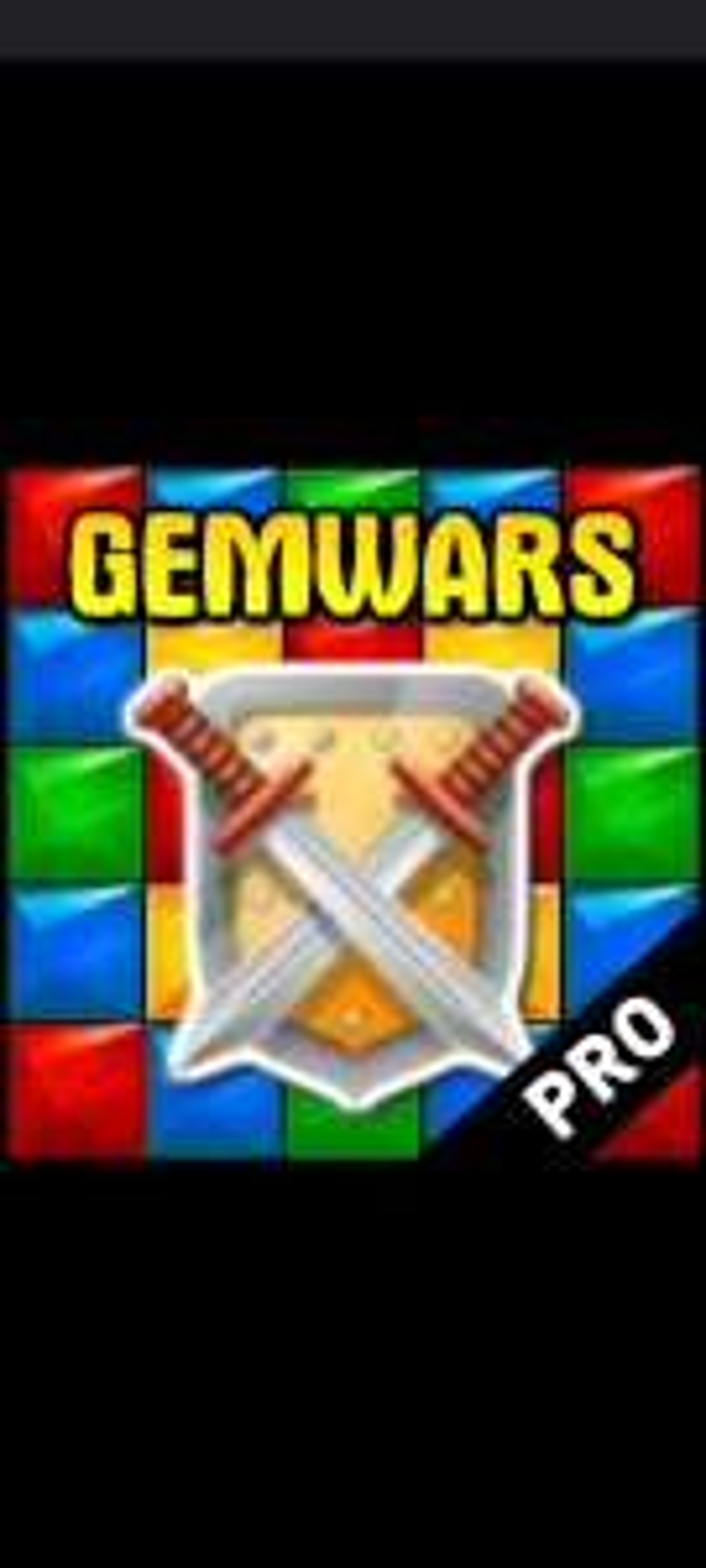 Gem Wars (Android)