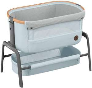 Maxi-Cosi Iora Co-sleeper Essential Grey