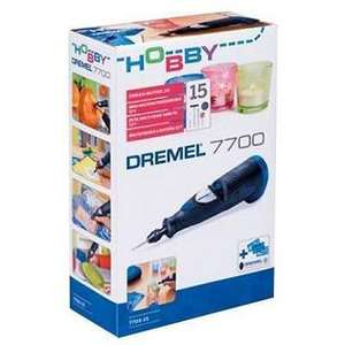 Dremel 7700-15 Hobby (Multigereedschap) voor €50 @ Redcoon
