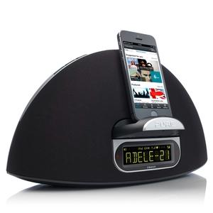 Pure Contour D1 DAB+ / FM radio met Bluetooth en Apple docking @ Eleonto