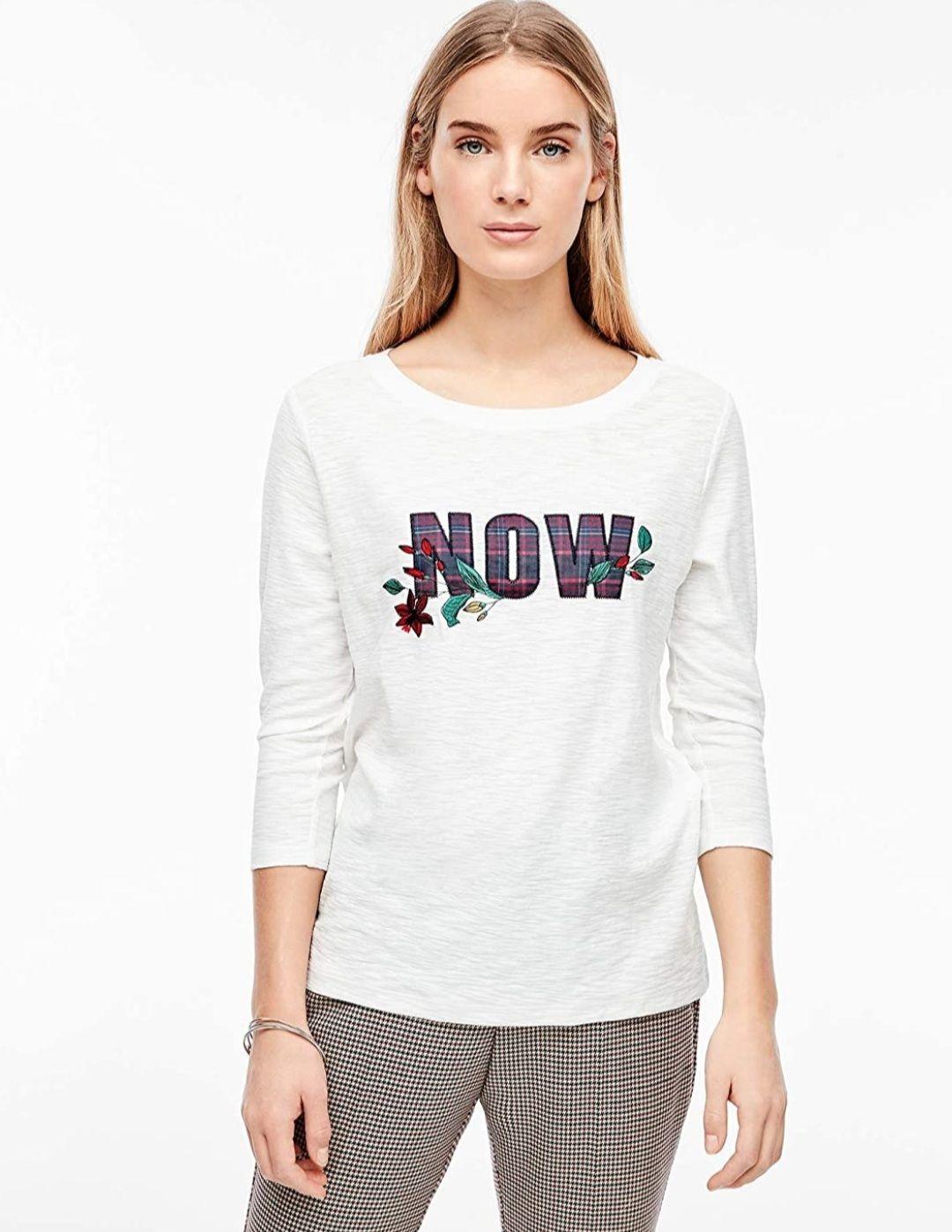 s.Oliver dames shirt