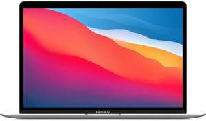 Apple MacBook Air met Apple M1‑chip (13-inch, 8 GB RAM, 256 GB SSD) - Goud
