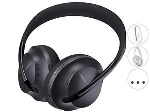 Bose Noise Cancelling Koptelefoon 700