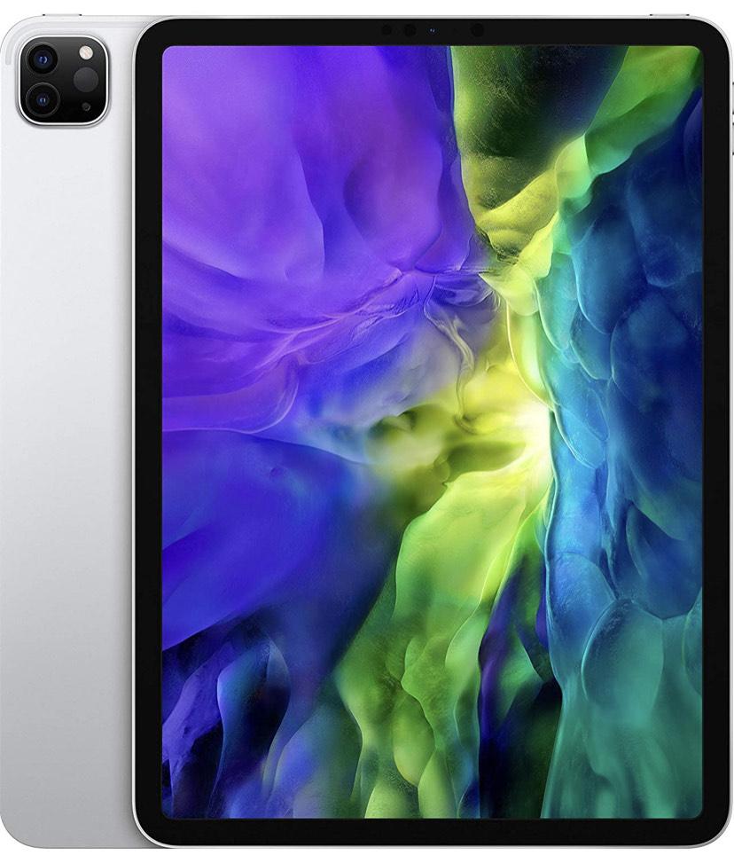 iPad Pro 2020 128GB Grijs