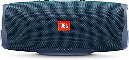 JBL Charge 4 - Blauw