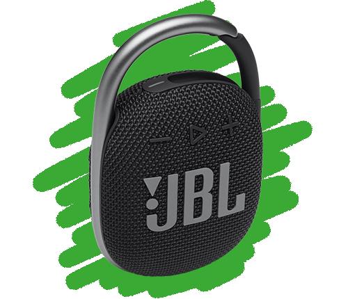 JBL clip 4 cadeau bij 2 jarig abonnement budget mobiel