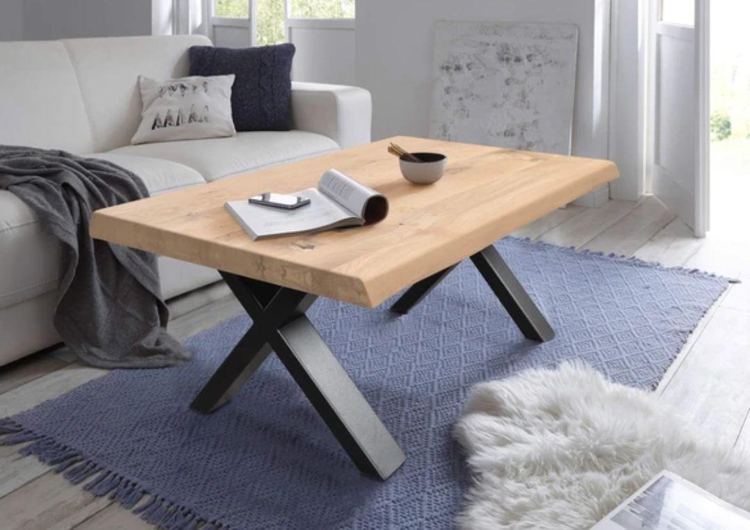 Woodcraft salontafel