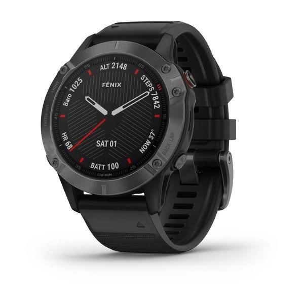 Garmin fenix 6 Pro Sapphire smartwatch