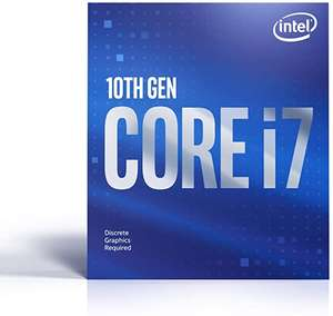 Intel Core i7-10700f @amazon.nl