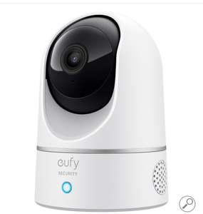 Eufy by Anker 2K Indoor Camera
