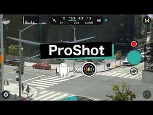 ProShot ipv €4,99 weer gratis in de Google Play Store & Apple Store
