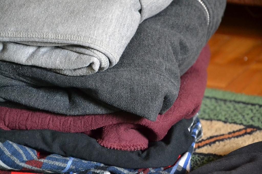 [LOKAAL] Gratis kleding afhalen voor zij die dat nodig hebben [Haarlem]