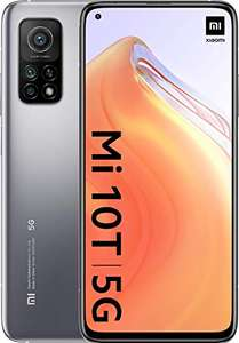 Xiaomi Mi 10T 5G - 128GB/6GB Smartphone @ Amazon.es