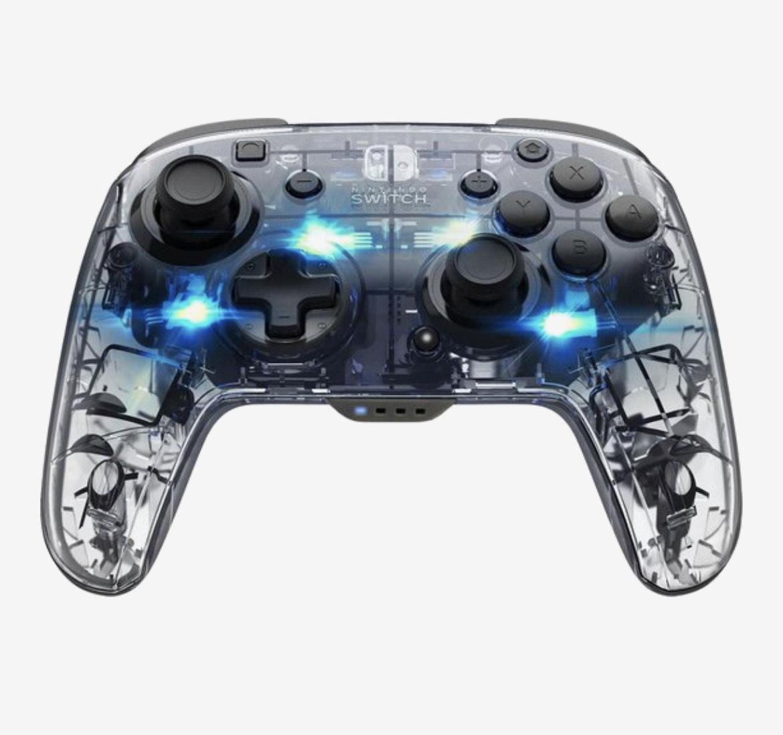 BOL.com - Afterglow Draadloze Deluxe Controller - Nintendo Switch