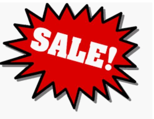 Online sale bij The Stone