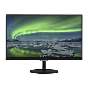 Philips 237E7QDSB monitor voor €165,09 @ Azerty