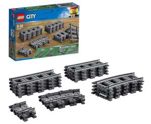 Lego 6230583 Lego City Rail - 60205