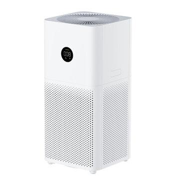 Xiaomi Mijia air purifier met vermogen van 320 m3/h. Werkt met Alexa en Google
