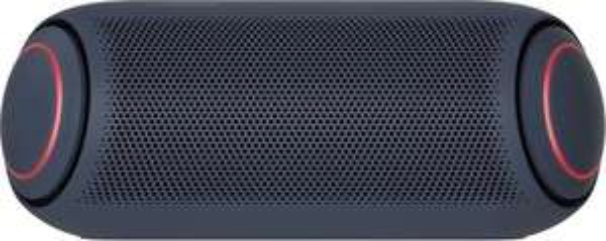 LG XBOOM GO PL7 - Blauw @Bol.com + LG XBOOM GO PL5 voor €59