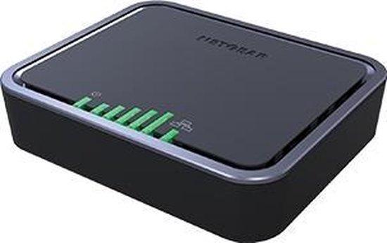 Netgear LB2120 4G LTE-modem met 2 Ethernet-poorten @Bol.com