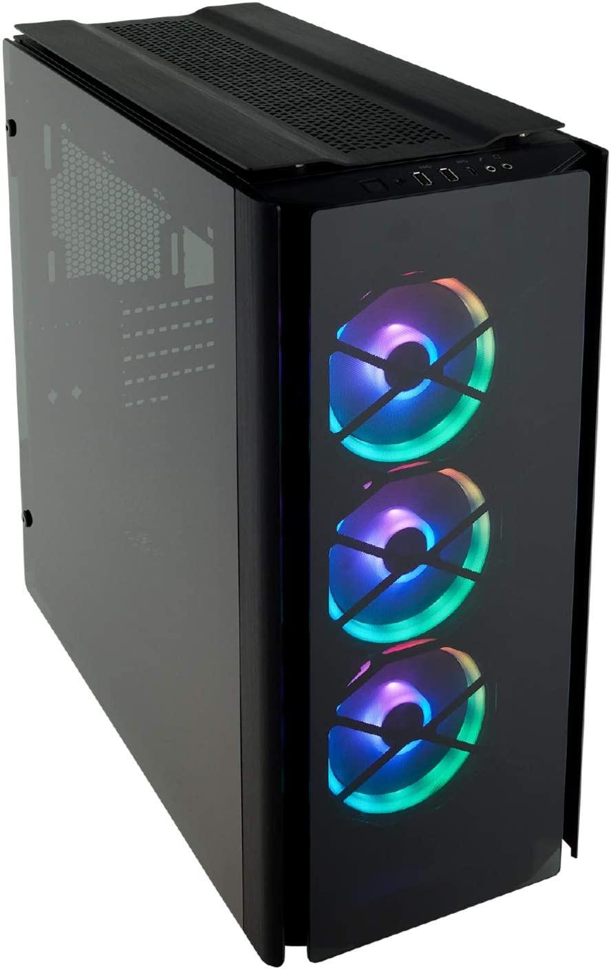 Amazon: Corsair Obsidian 500D RGB SE