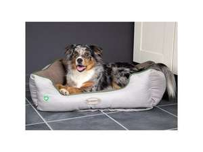 Maat XL Insect-Shield Hondenmand tegen Vlooien, Luizen & Teken