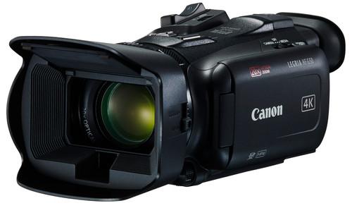 Canon XA40 Zwart