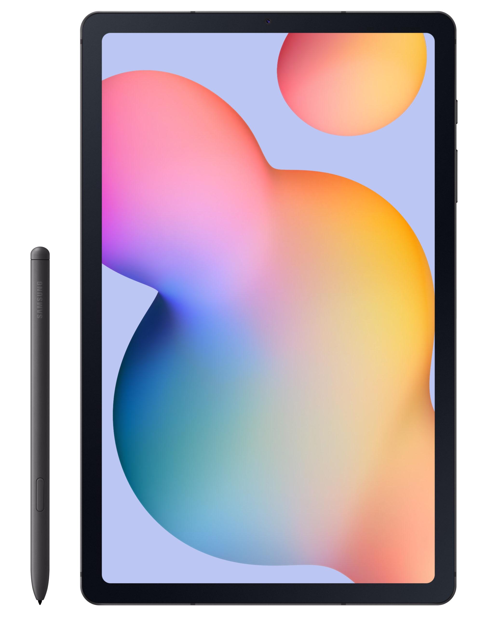Samsung Galaxy Tab S6 Lite LTE 64GB Grijs