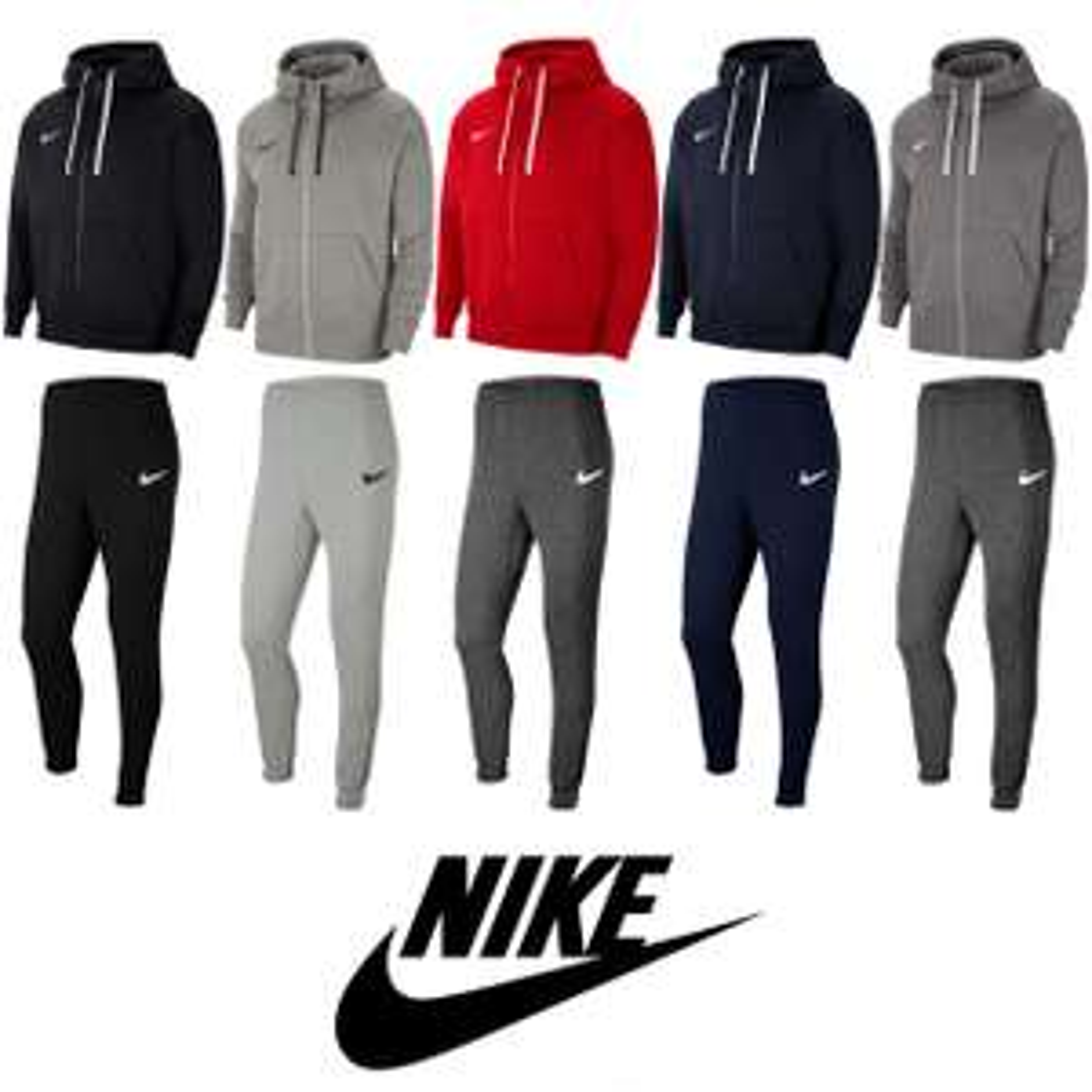 Nike Team Park 2-delige set - Mix & Match